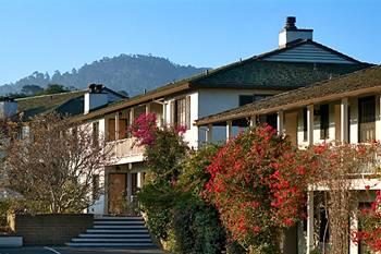 Casa Munras Resort Monterey